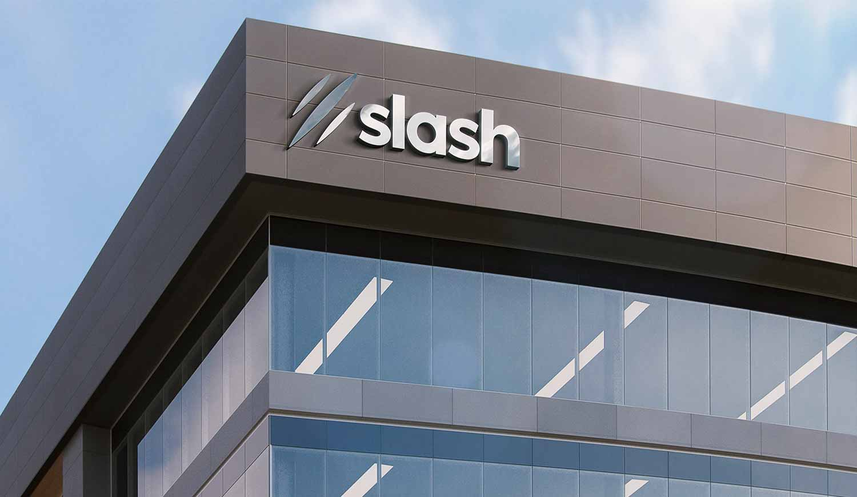 Slash-s